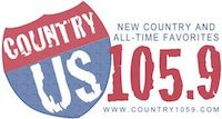 country 1059 logo